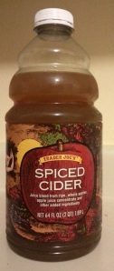 Trader Joe's Cider