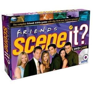 Friends Scene It