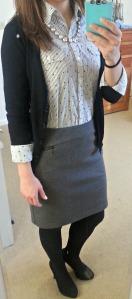 teacher outfit blog :: simplifythechaos.com