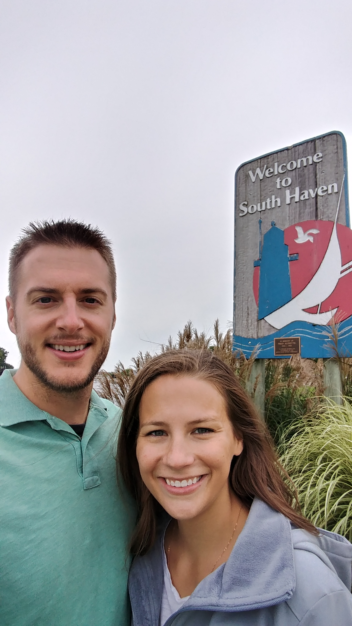 South Haven Welcome