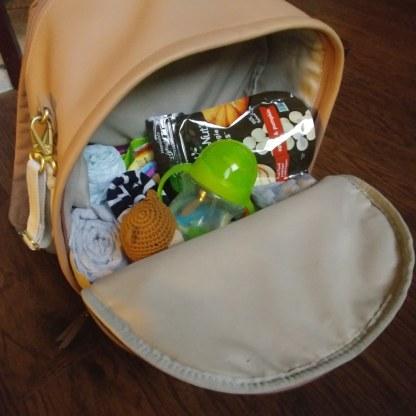 Infant Main Pocket 2