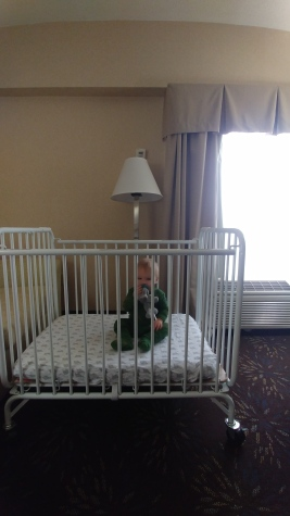 LJ Hotel Crib