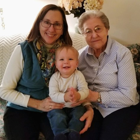 LJ with gma and ggma