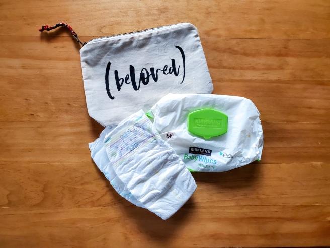 Diaper Bag 8