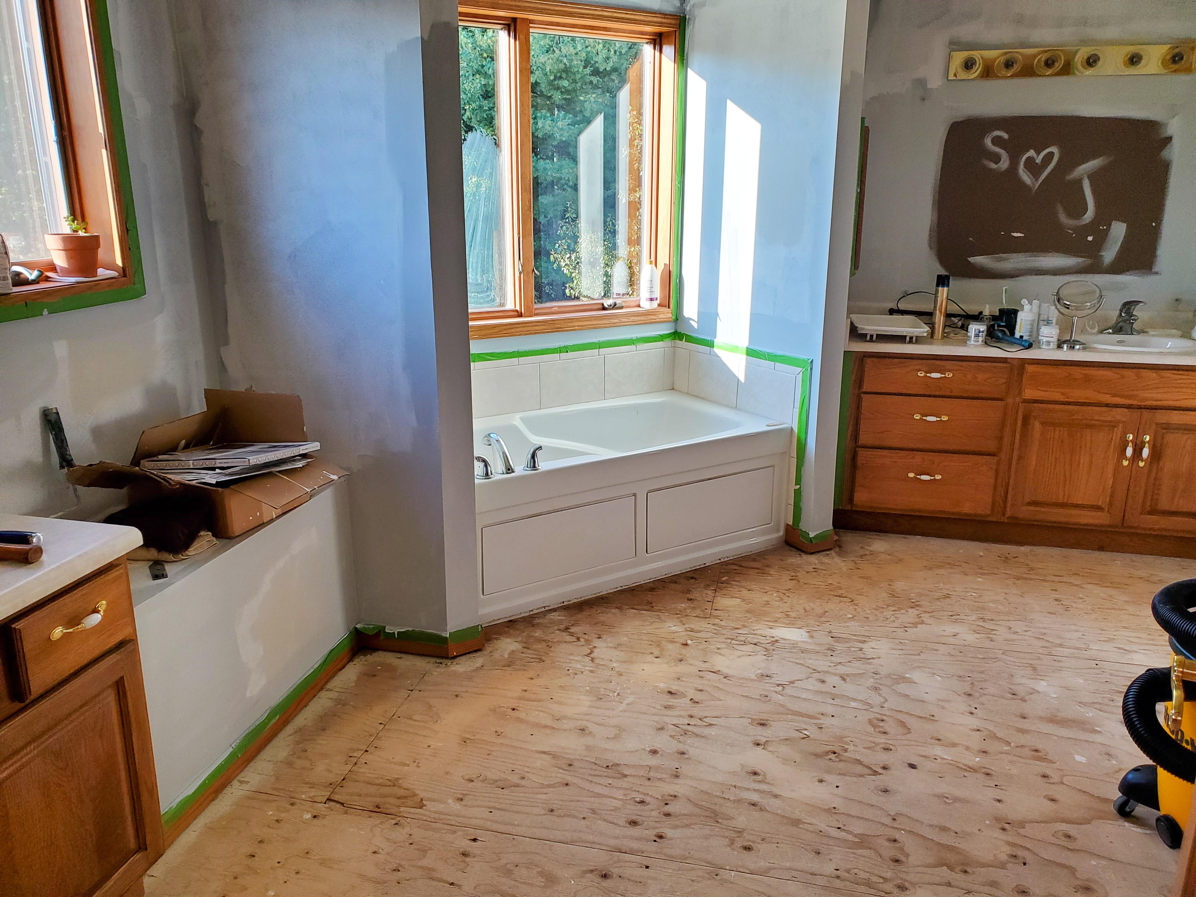 Phase 1 Bath 5