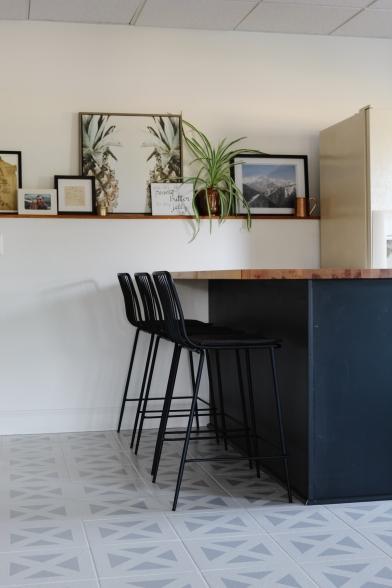 $1500 Kitchen Renovation!