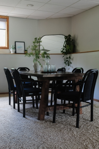 Budget Dining Room Transformation-2